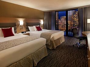 ワーウィック ホテル シアトル