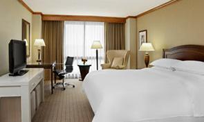ウェスティン クリスタル シティ ホテル
