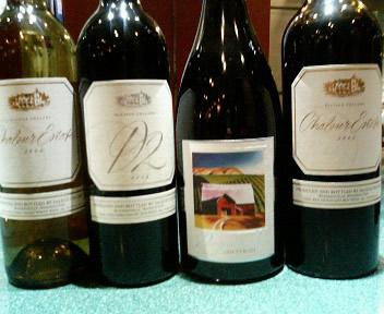 デリールセラーズのワイン