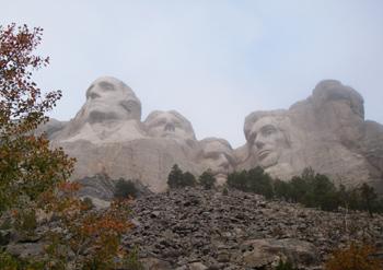4人のアメリカ大統領