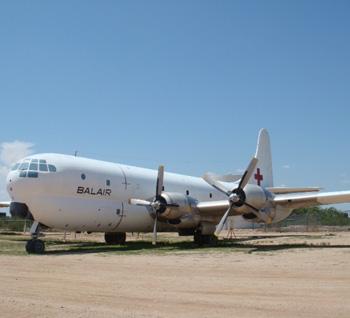 マニア的航空博物館ルポ2