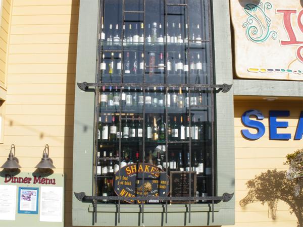 カリフォルニアワインカントリーの旅6