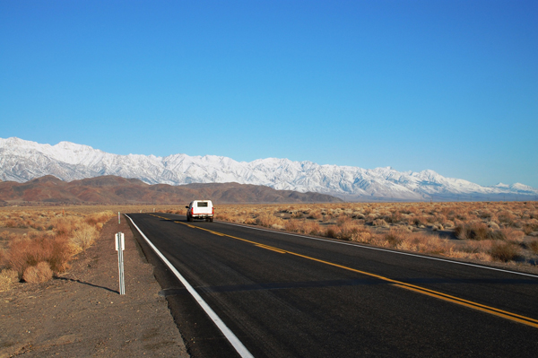 カリフォルニア・ドライブ紀行 カントリーロード「ルート66」とパシフィック・コースト2