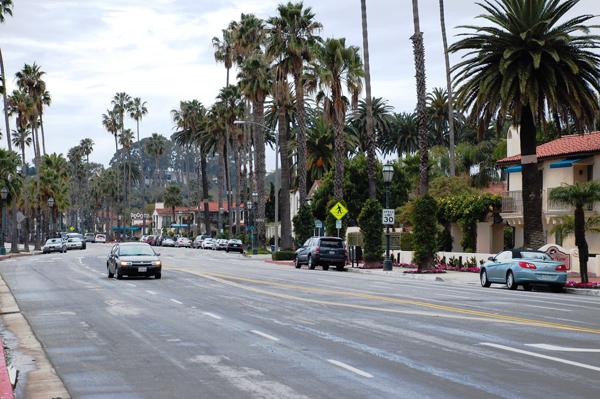 カリフォルニア・ドライブ紀行 カントリーロード「ルート66」とパシフィック・コースト5