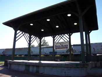 デルタブルースミュージアム