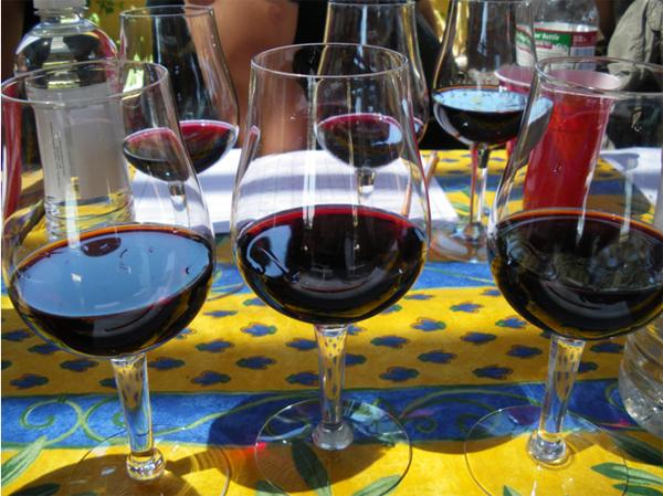 カリフォルニアワインカントリーの旅5