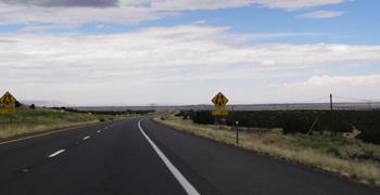 アリゾナ州北部