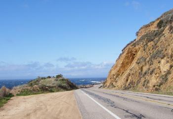 ビッグ・サー・コースト Big Sur Coast