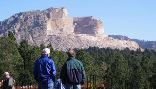 クレイジーホース Crazy Horse