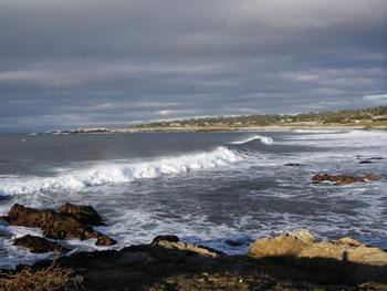 スパニッシュベイ Spanish Bay