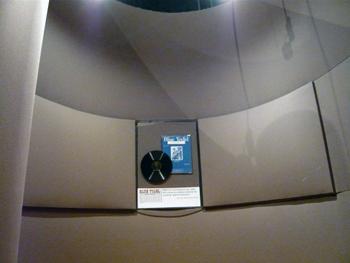 カントリーミュージックの殿堂博物館 その1