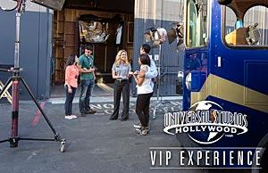 ユニバーサル・スタジオ・ハリウッド Universal Studios Hollywood
