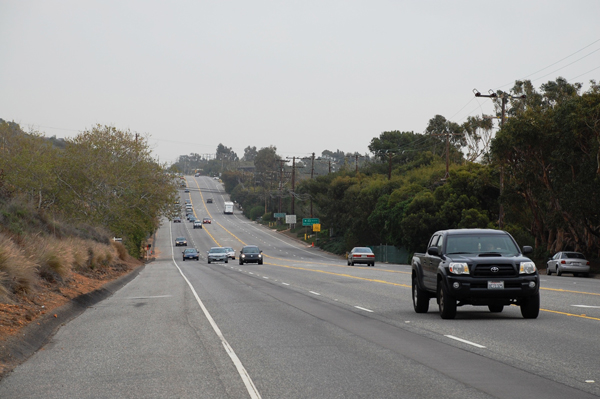 カリフォルニア・ドライブ紀行 カントリーロード「ルート66」とパシフィック・コースト4
