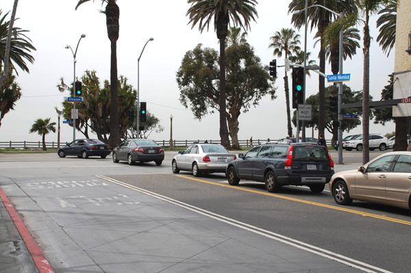 カリフォルニア・ドライブ紀行 カントリーロード「ルート66」とパシフィック・コースト3