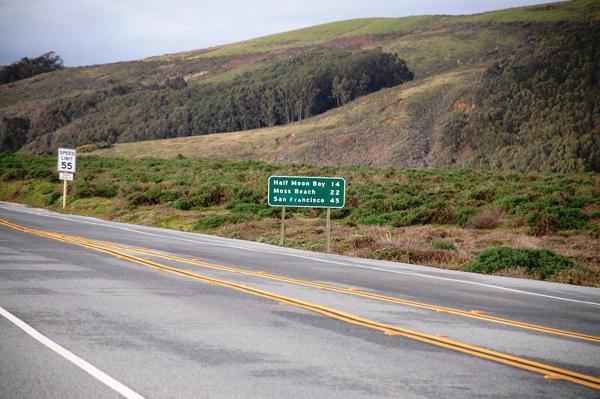カリフォルニア・ドライブ紀行 カントリーロード「ルート66」とパシフィック・コースト6