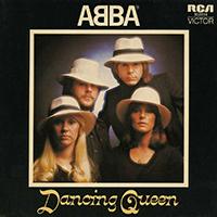 ABBAの「ダンシング・クイーン」