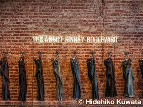 ロサンゼルス ファッションスポット 最新情報 2014 アボット・キニー・ブルバード
