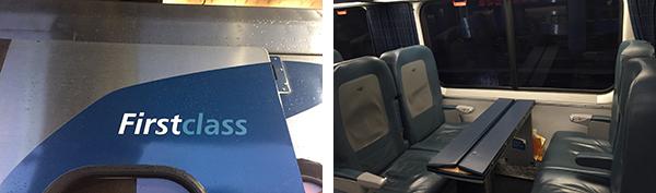 アセラ・エクスプレス Acela Express