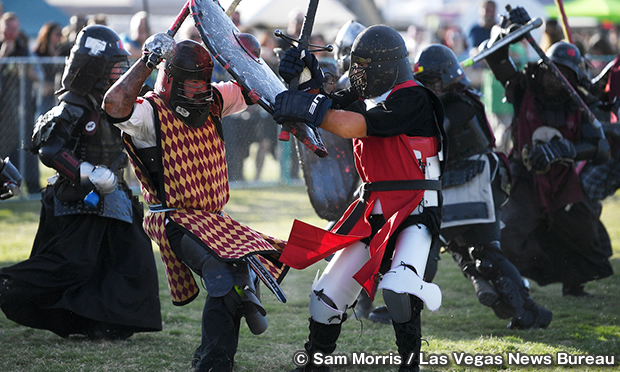 エイジ オブ シヴァルリィ ルネッサンス・フェスティバル Age Of Chivalry Renaissance Festival
