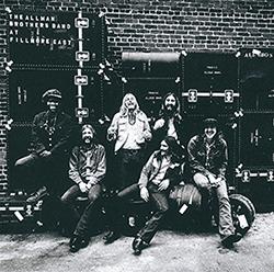 オールマン・ブラザーズ・バンド The Allman Brothers Band