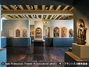 アジア美術館 Asian Art Museum