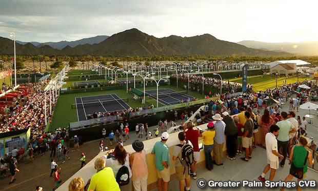 BNPパリバ・オープン BNP Paribas Open