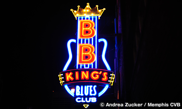 B.B.キング ブルース クラブ B.B.King Blues Club