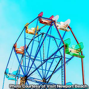 バルボア・ファンゾーン Balboa Fun Zone