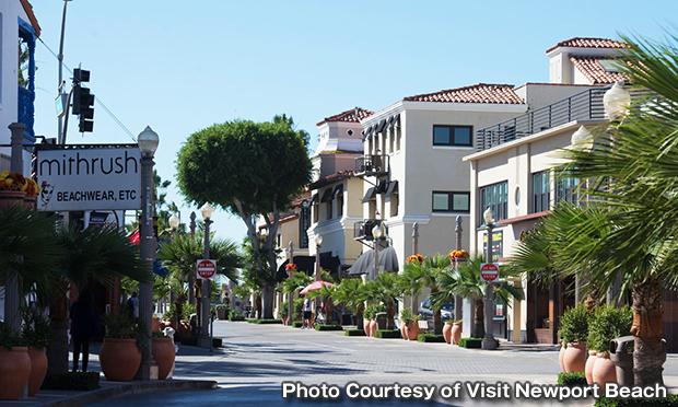 バルボアビレッジ Balboa Village