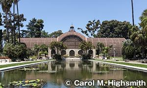 バルボア公園 Balboa Park