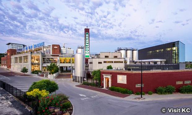 ブールバード ブリューイング カンパニー Boulevard Brewing Company