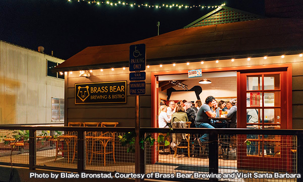 ブラスベア ブリューイング Brass Bear Brewing