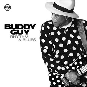 バディ ガイ Buddy Guy