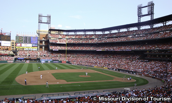 セントルイス・カージナルス St. Louis Cardinals