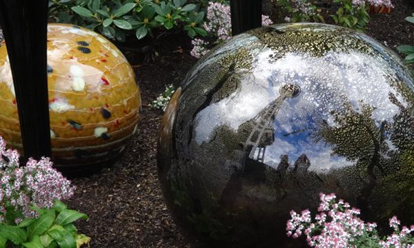 チフーリ・ ガーデン・アンド・ガラス Chihuly Garden and Glass