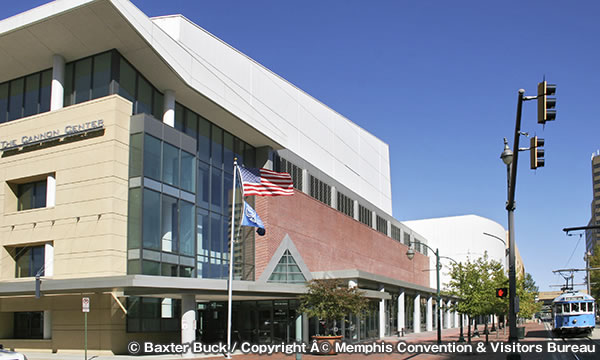 キャノン センター Cannon Center