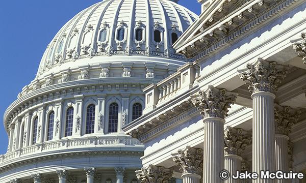 連邦議会議事堂 The U.S. Capitol