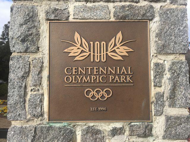 Centennial Olympic Park-01