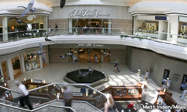 チェリークリーク・ショッピングセンター
