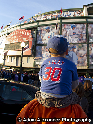 シカゴ・カブス Chicago Cubs