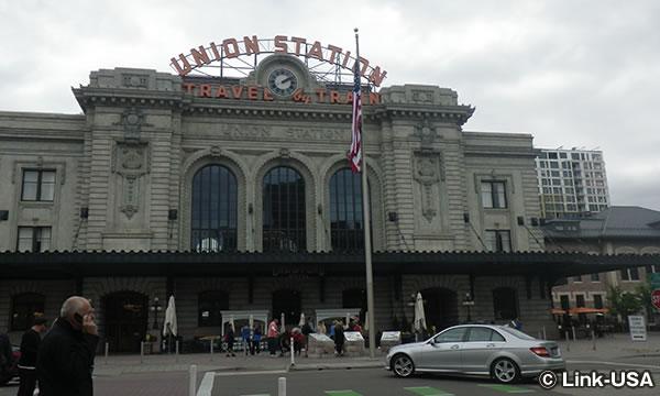 ユニオンステーション Union Station