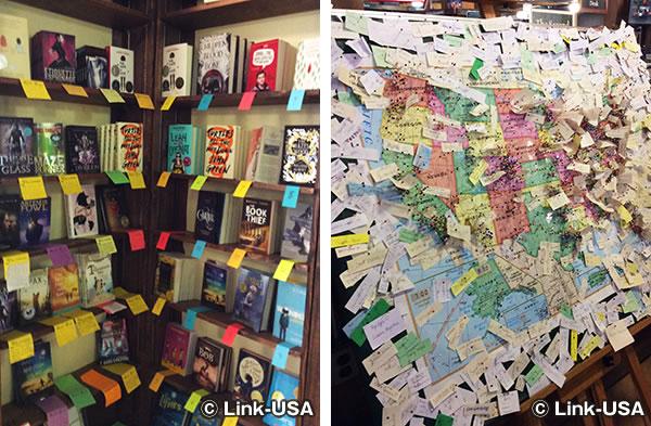 タタード・カバー・ブックストア Tattered Cover Book Store