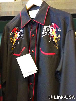 ロックマウント ランチ ウェア Rockmount Ranch Wear