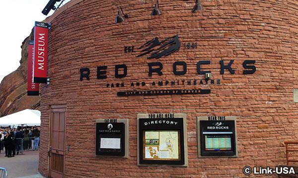 レッドロックス博物館