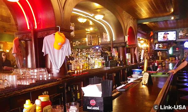 ドク ホリデイ 居酒屋 Doc Holliday Tavern