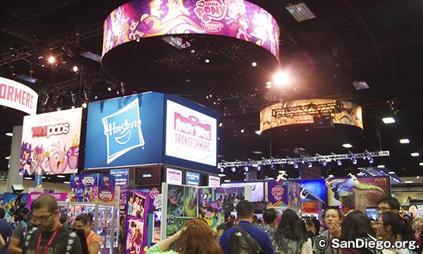 コミコン・インターナショナル Comic-Con International
