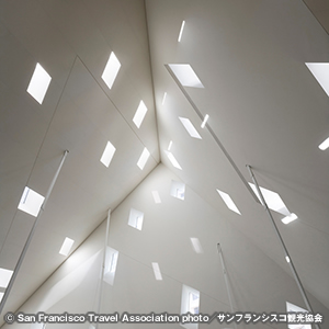 ユダヤ現代美術館 Contemporary Jewish Museum