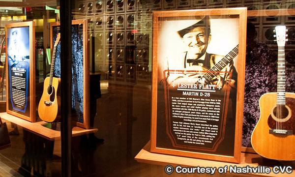 カントリー・ミュージック殿堂博物館 Country Music Hall of Fame and Museum