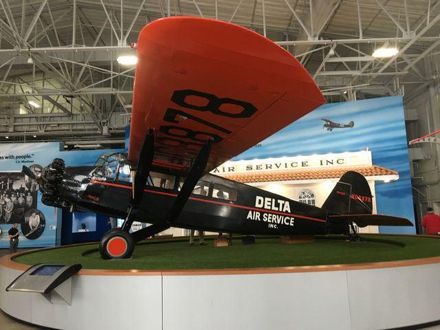 Delta Flight Museum-06
