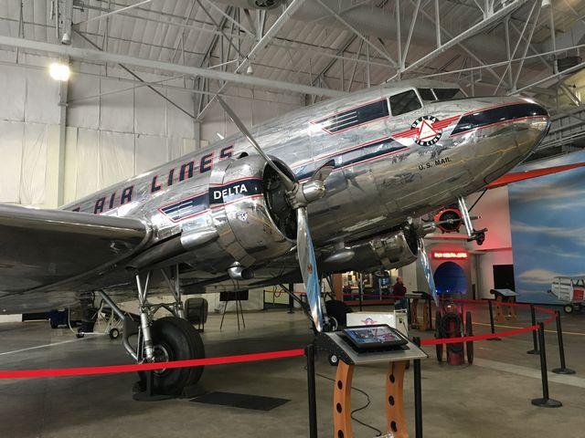 Delta Flight Museum-09